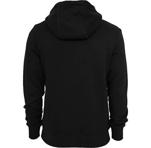 Onitshamarket - Buy Danami Black & Proud Printed Hoodie - Black