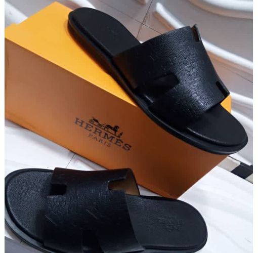 Onitshamarket - Buy Hermes Fashion slippers