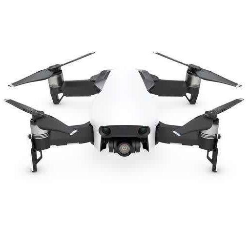 Onitshamarket - Buy Mavic Air Fly More Combo (Arctic White) Drones