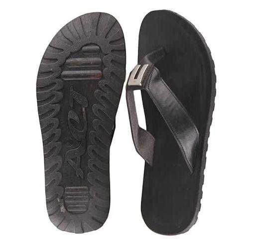 Onitshamarket - Buy Fashion Eso Knit Slippers- Black