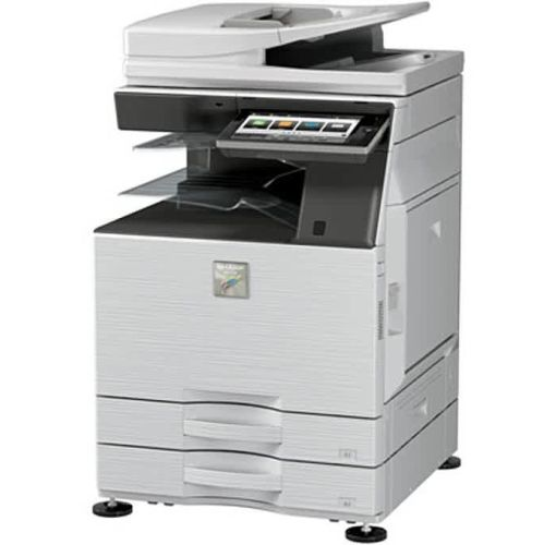Onitshamarket - Buy Sharp MX-3060N Colour Photocopier + Automatic Document Feeder(ADF) and Imported Stand