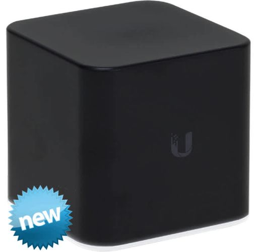 Onitshamarket - Buy Ubiquiti airMAX airCube ISP Home Wi-Fi Access Point with Poe In/Out(ACB-ISP)
