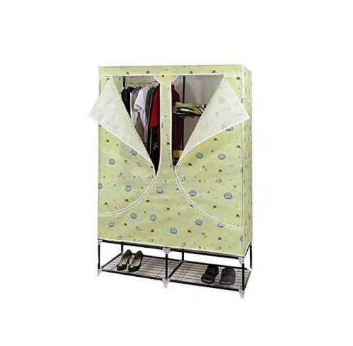 Onitshamarket - Buy Mobile Wardrobe- (Multicolour)