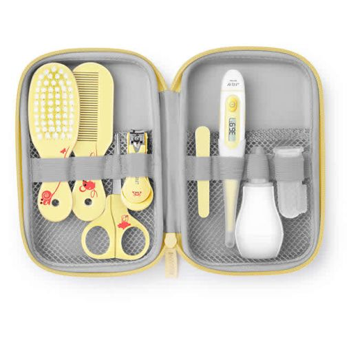 Onitshamarket - Buy Philips Avent Baby Care Set - Yellow | SCH400/00