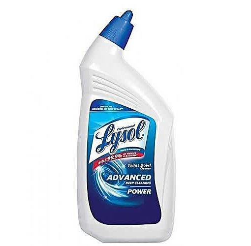 Onitshamarket - Buy Lysol Advanced Toilet Bowl Cleaner 946ml