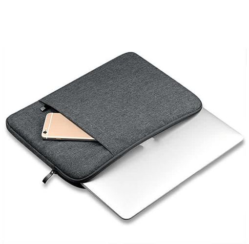 Onitshamarket - Buy Apple Laptop Pocket Package Macbook Air Pro 11.6 Inch Mac Case Dark Gray Laptop Accessories