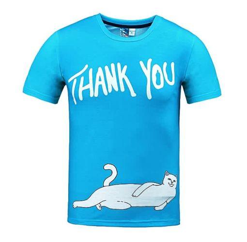 Onitshamarket - Buy AFankara T Shirt Printing Casual Clothes-Multi Clothing