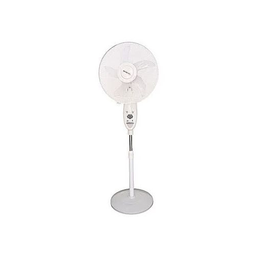"""Onitshamarket - Buy Sushito Rechargeable Standing Fan 16"""" Inches With Remote Fans"""