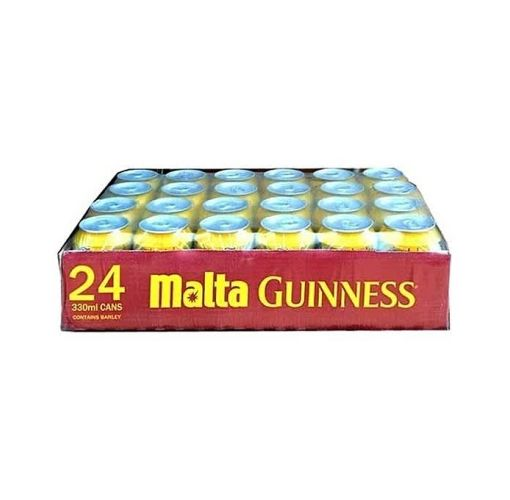 Onitshamarket - Buy Guinness Non-Alcoholic Malt Drink - 1 Carton Of 24