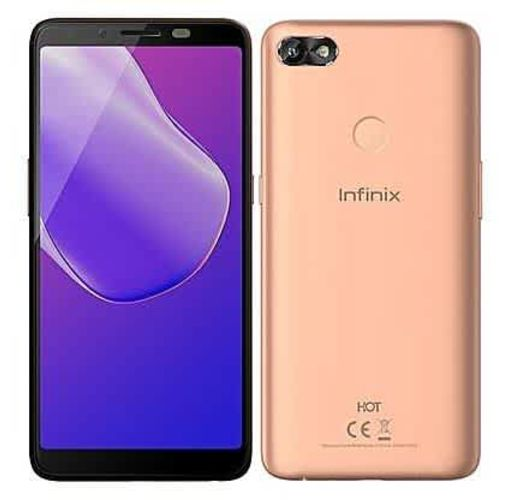 Onitshamarket - Buy Infinix HOT 6 X606C Smartphones