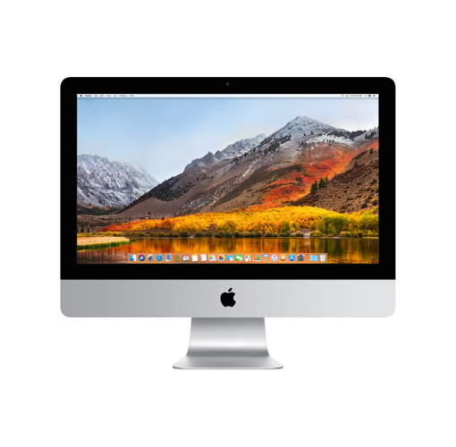Onitshamarket - Buy Apple iMac 21.5-Inch 2.3GHz dual core Intel Core i5 (Kaby Lake) Turbo Boost up to 3.6GHz 8GB 1TB