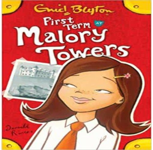Onitshamarket - Buy First Term in Malory Towers by Enid Blyton