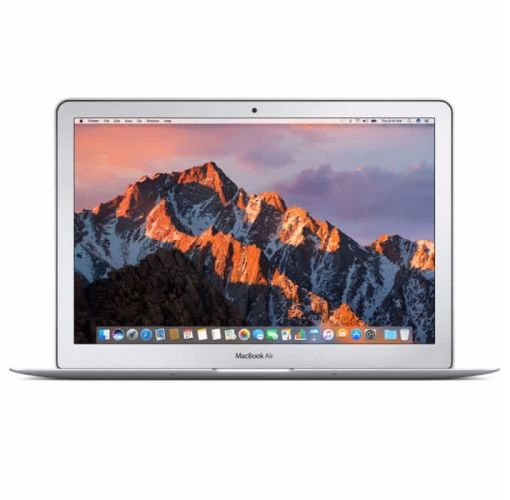Onitshamarket - Buy Apple Macbook Air (13-Inch) 1.8GHz dual-core Intel Core i5, Turbo Boost up to 2.9GHz, with 3MB shared L3 cache, 256GB PCIe-based SSD