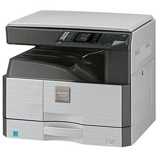 Onitshamarket - Buy Sharp AR-6031N Monochrome Photocopier - White