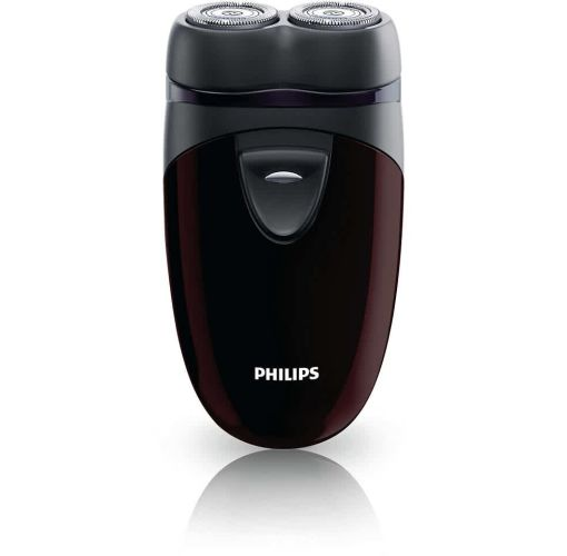 Onitshamarket - Buy Philips Electric Shaver PQ206/18 Battery Powered Convenient to carry Shave & Hair Removal