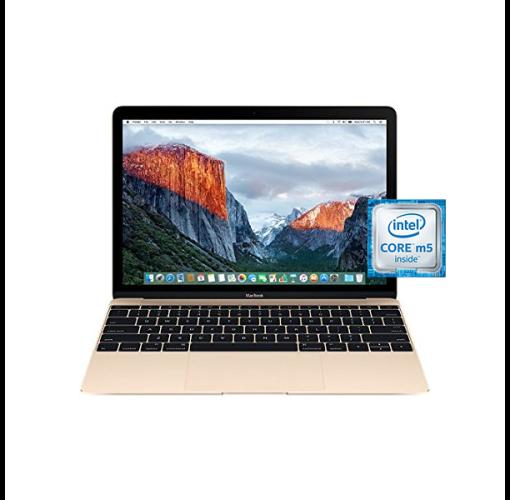 Onitshamarket - Buy MacBook Intel Core m5 12 Inch 8 GB RAM 512 GB Solid State Drive macOS Sierra Laptop Macbook