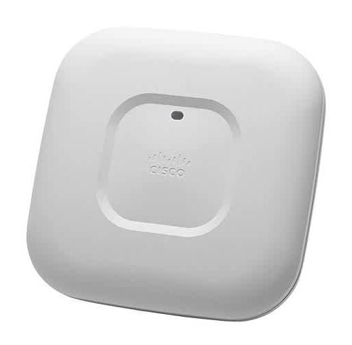 Onitshamarket - Buy Cisco Aironet Access Point - AIR-CAP2702I-E-K9 Networking Accessories