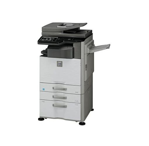 Onitshamarket - Buy Sharp MX-2614N Colour Photocopier + ADF and Imported Stand