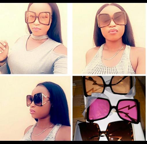 Onitshamarket - Buy Stylish Bold Cute Sunglasses