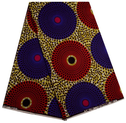 Onitshamarket - Buy African Design Wax Material for Women