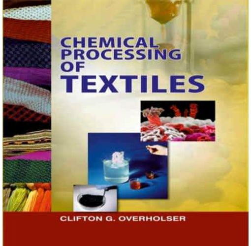 Onitshamarket - Buy Chemical Processing of Textiles by; Clifton G. Overholser