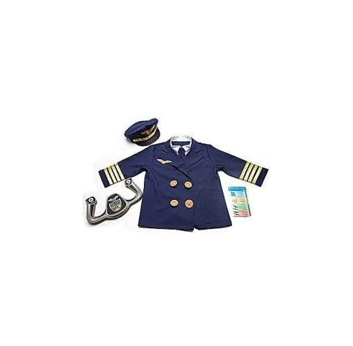Onitshamarket - Buy Le Sheng PILOT Costume Set For Children Back to School