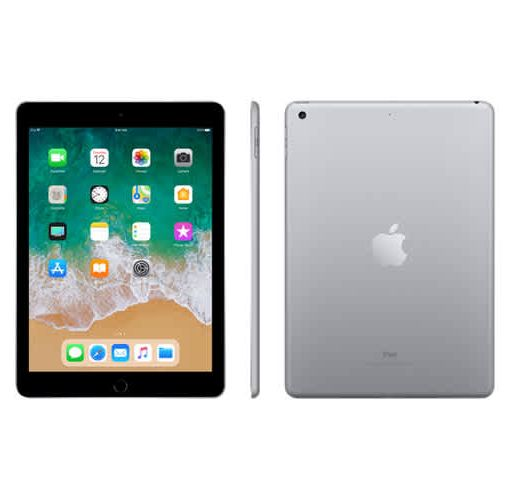 Onitshamarket - Buy Apple IPad (6th Generation) (32GB, Wifi ),9.7 Inches - Space Grey iPads