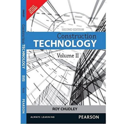 Onitshamarket - Buy Construction Technology(Volume II) By; Roy Chudley