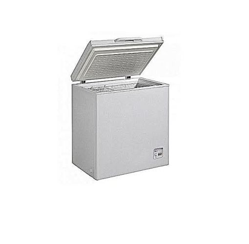 Onitshamarket - Buy Midea Chest Freezer HS-129 (99 Litres) - Silver
