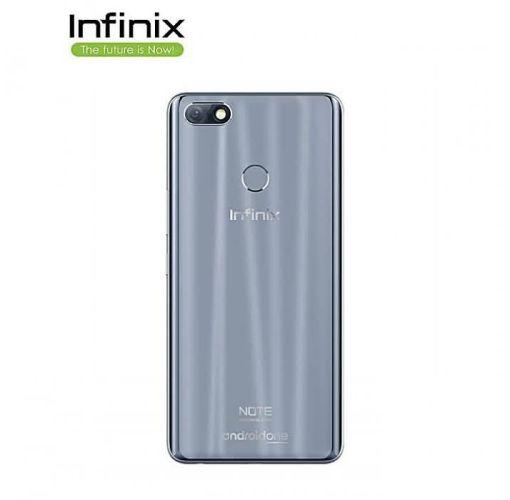 Onitshamarket - Buy Infinix X604 Note 5 GRAY Smartphones