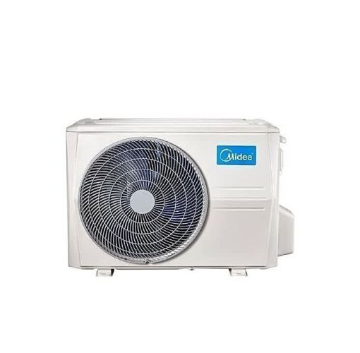 Onitshamarket - Buy Midea 1.5HP Copper Split Unit Air Conditioner - MSAFB-12CR, With Installation Kit .3M - White Air Condition