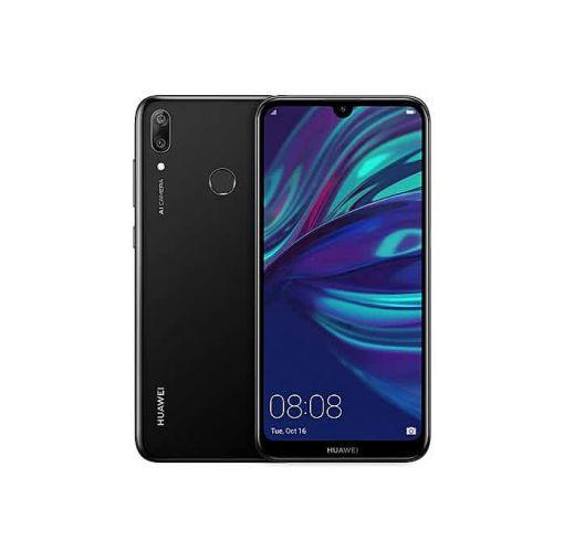 Onitshamarket - Buy Huawei Y7 Prime (2019) 6.26-Inch HD+ Dewdrop (3GB, 32GB ROM) Android 8.1 Oreo (13MP + 2MP) + 16MP Dual SIM 4G 4000mAh Smartphone - Black