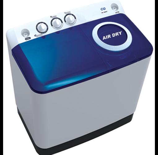 Onitshamarket - Buy Midea 8Kg Twin Tub Semi Automatic Washing Machine MTE80-P502S