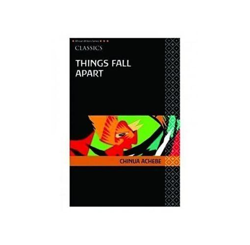 Onitshamarket - Buy Chinua Achebe Things Fall Apart