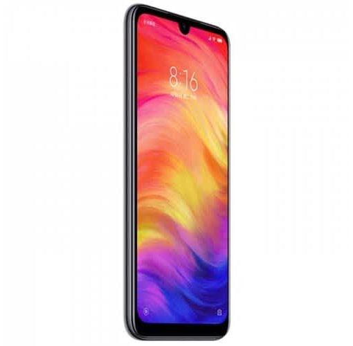 Onitshamarket - Buy generic Xiaomi Redmi Note 7 4GB RAM 4G Phablet - Black 64GB ROM 13.0MP Front Camera Fingerprint Sensor Smartphones
