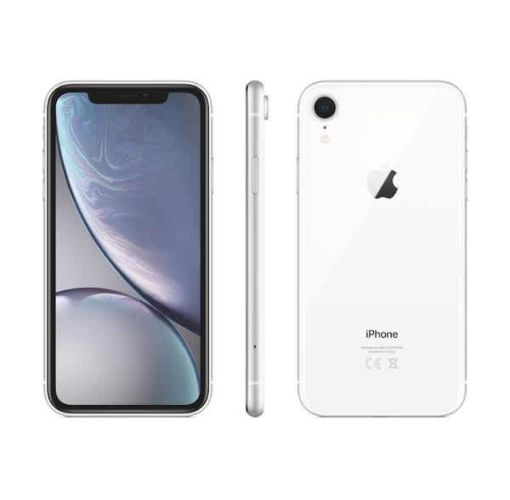 Onitshamarket - Buy IPHONE XR 128GB YELLOW,BLACK,WHITE,RED,BLUE AND CORAL
