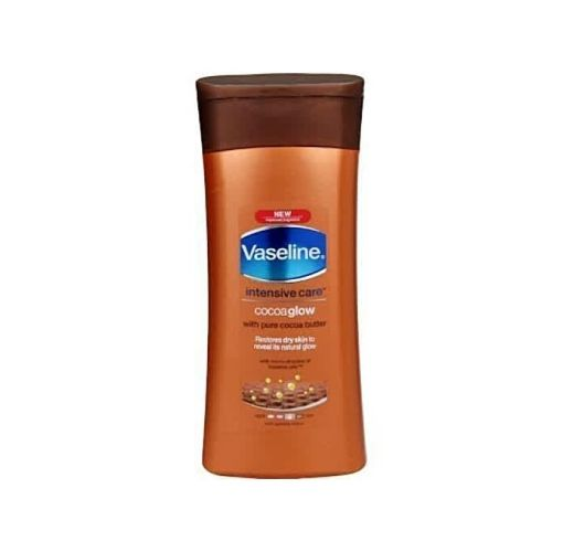 Onitshamarket - Buy Vaseline Intensive Care Cocoa Glow Lotion - 400ml