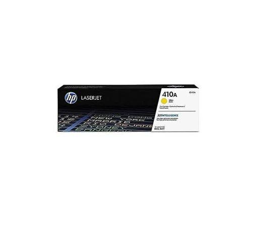 Onitshamarket - Buy HP 410A LaserJet Toner Cartridge - CF413A - Yellow