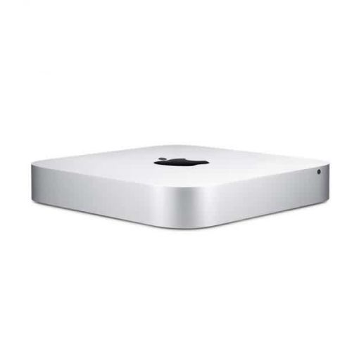 Onitshamarket - Buy MAC MINI: 2.8GHZ DUAL-CORE INTEL CORE I5-Grey colour CPUs