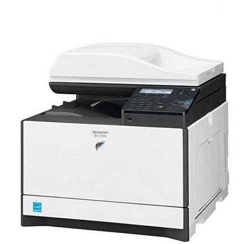 Onitshamarket - Buy Sharp MX C300 A4 Color Copier - White