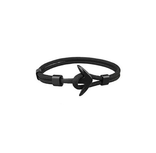 Onitshamarket - Buy Classic Men's Anchor Bracelet