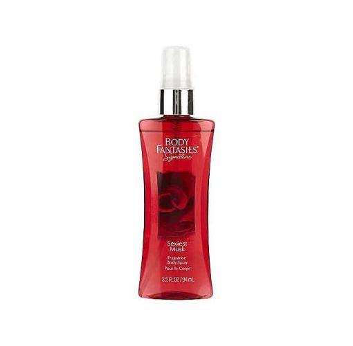 Onitshamarket - Buy Body Fantasies Fragrance Body Spray Sexist Musk