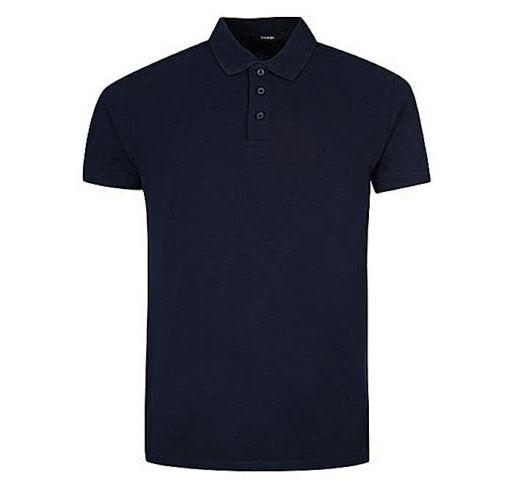 Onitshamarket - Buy Polo T Shirt - Navy Blue