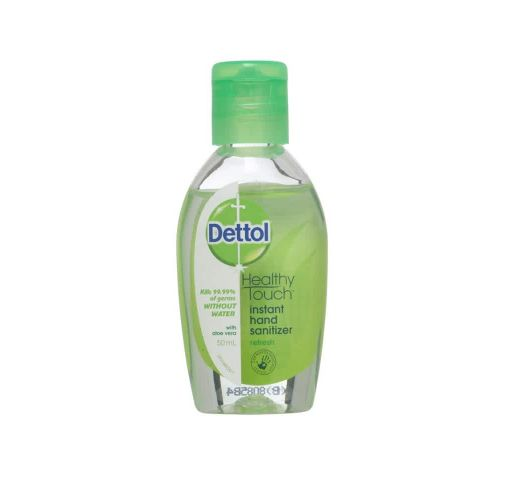 Onitshamarket - Buy Dettol Hand Sanitizer 60ml for a healthy touch