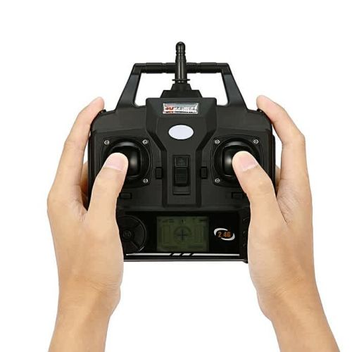 Onitshamarket - Buy 3MP Camera Quadcopter Aircraft Headless Mode Remote Control Helicopter Mini Drone Quadcopter With High Quality
