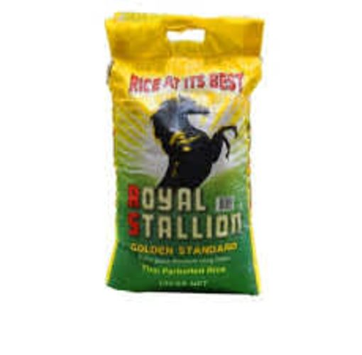 Onitshamarket - Buy Royal Stallion Rice - 10kg Rice, Pasta & Starch Foods