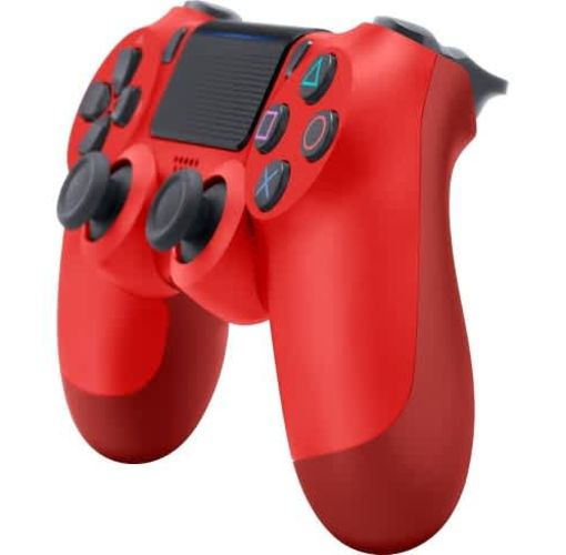 Onitshamarket - Buy Sony PS4 Controller Pad DualShock 4 Wireless Controller - Red