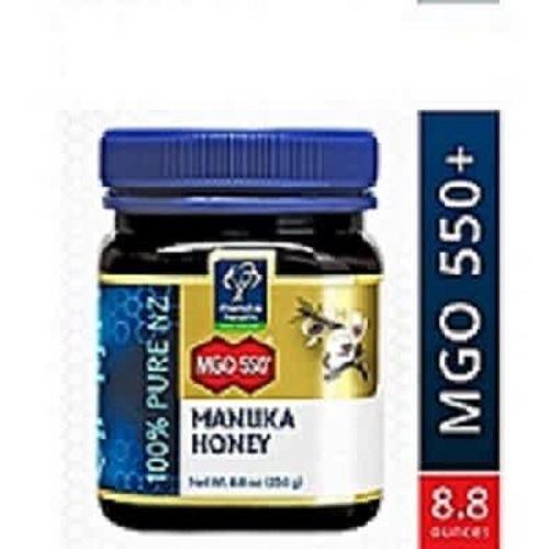 Onitshamarket - Buy MANUKA HEALTH Manuka Honey MGO 550