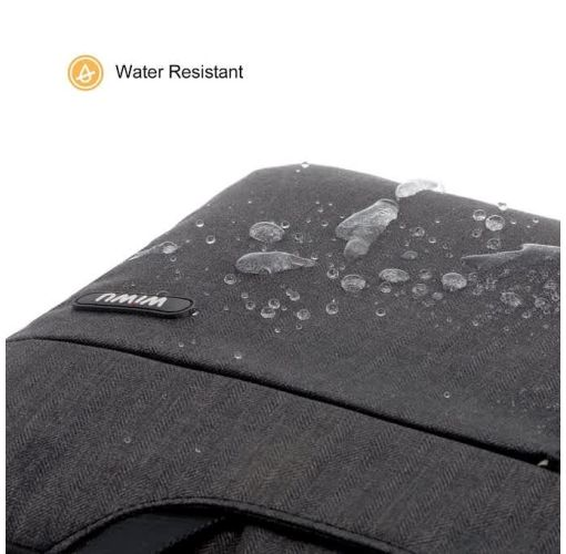 Onitshamarket - Buy Hynice WiWu Newest Laptop Shoulder Bag 13.3 15.6 Waterproof Nylon Notebook Bag For Laptop Bag For Macbook Air Laptop Accessories