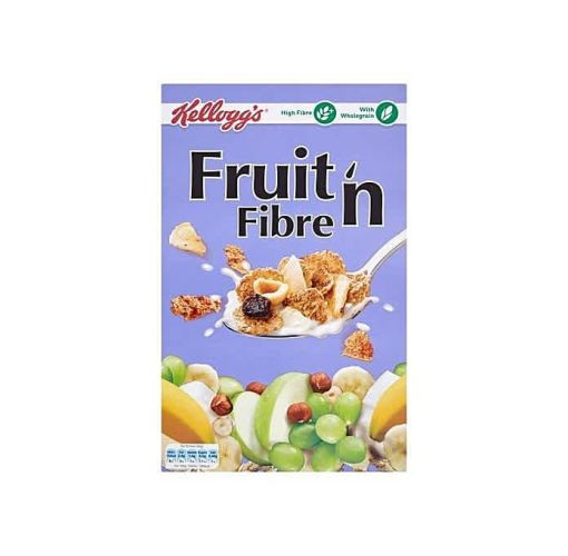 Onitshamarket - Buy Kellogg's Fruit 'n Fibre Original Cereal 750g